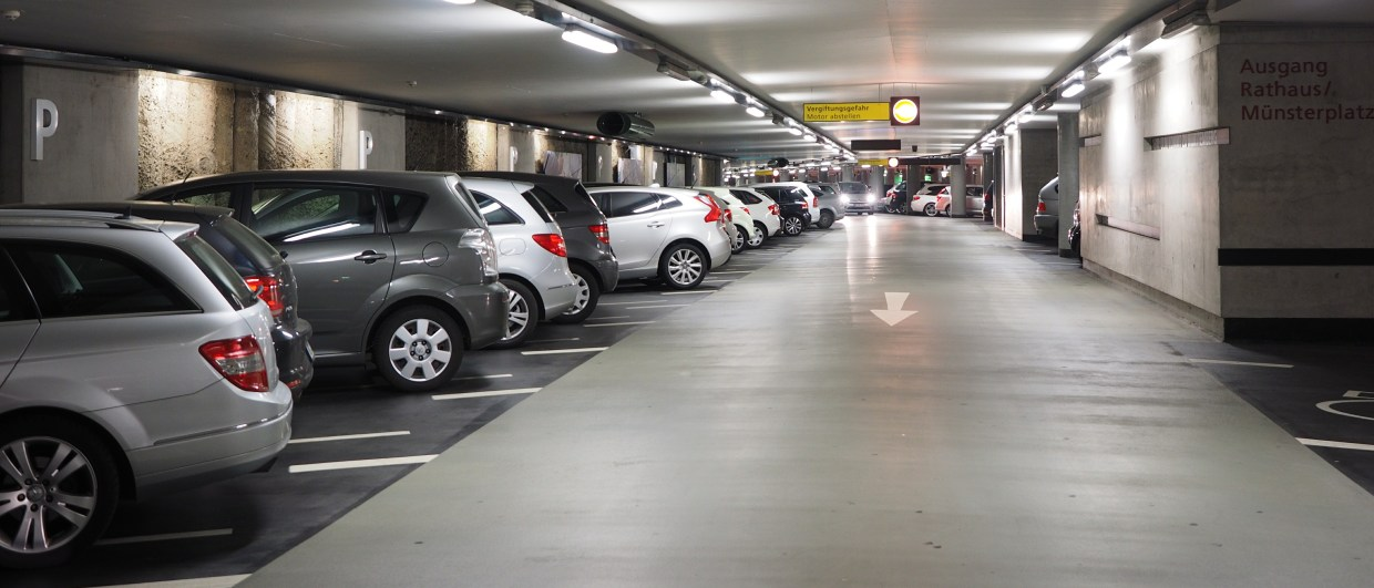 Safe Car Secure Airport Parking OR Tambo
